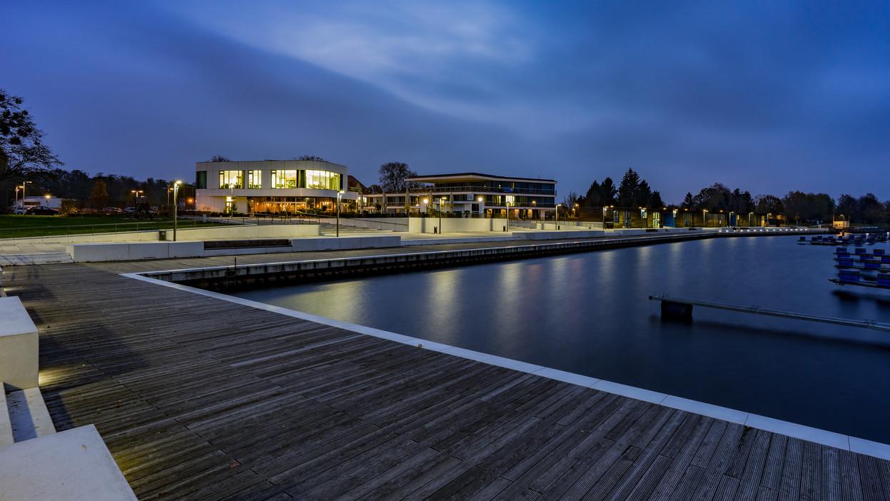 Stadthafen Senftenberg