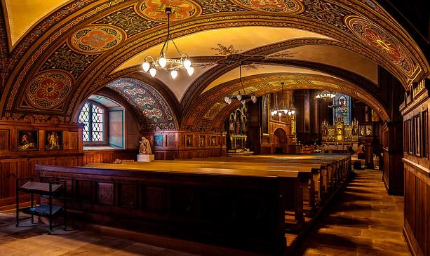 Klosterkirche Marienthal (Sachsen)