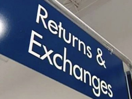 Post-Holiday Returns Will Look Different This Year