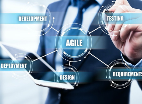 """Can a New POS Implementation be """"Agile""""?"""