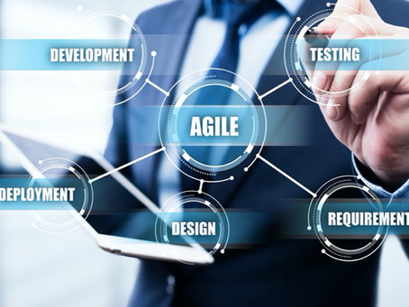 "Can a New POS Implementation be ""Agile""?"