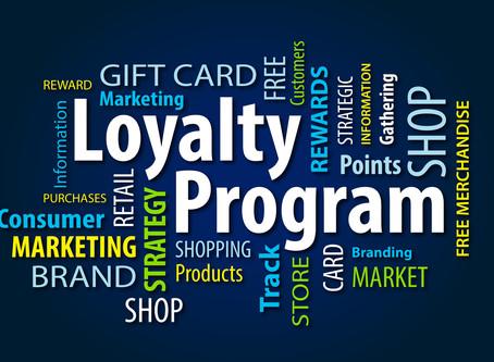 Key Benefits of Customer Loyalty Programs