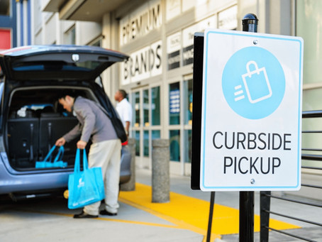 Understanding Your Customer Curbside Journey