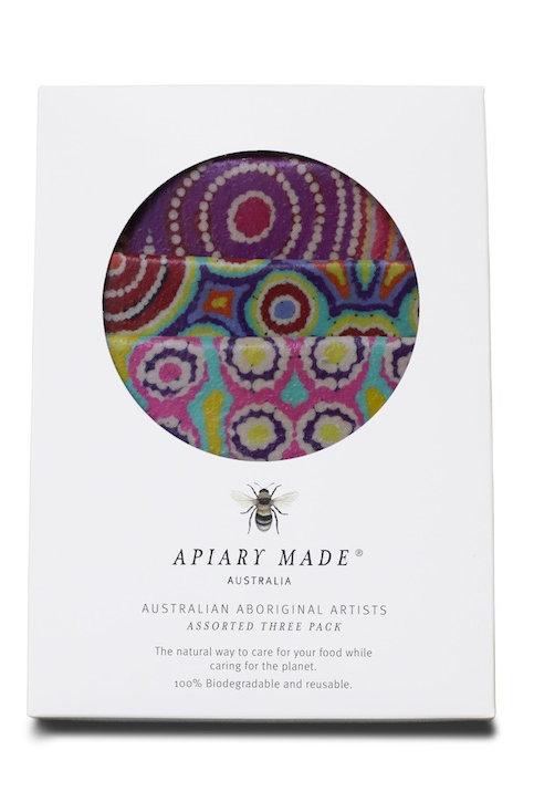 オーストラリアンアーティスト