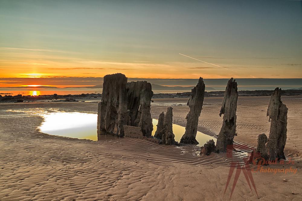 Sunset Wreck S3