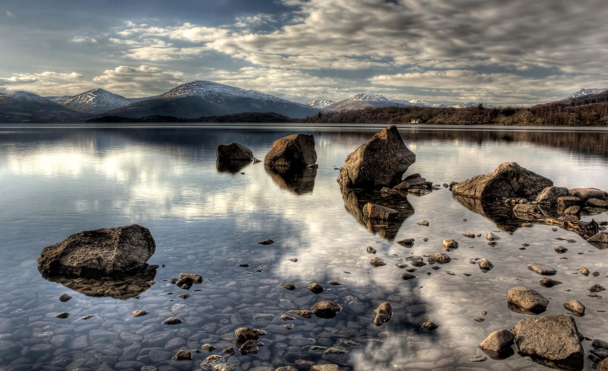 Loch lomond L5