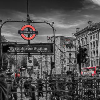Westminster Station