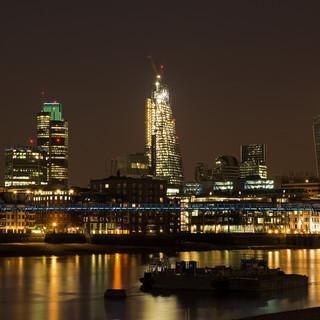 Golden City of London