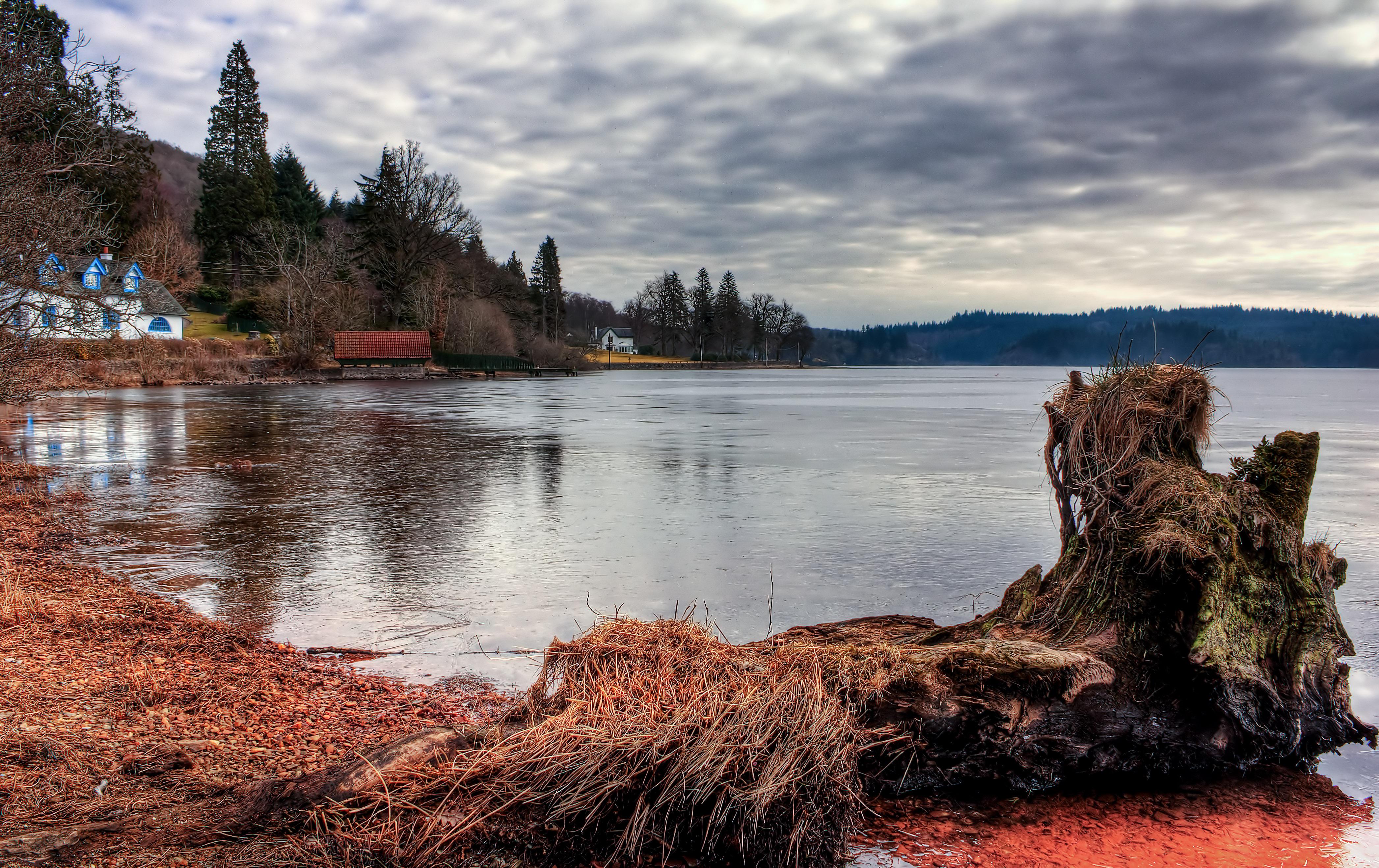 Loch Ard L3