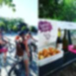 Dijon bike tour - Tours guidés à vélo - Dijon
