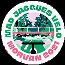 Mad Jacques Morvan location vélo Dijon 2