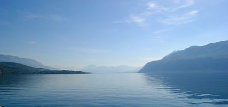 Séjours à vélo Suisse - Lac Leman - Genève - Bike travel agency