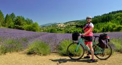 Séjours à vélo Bike travel agency