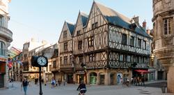 Tours guidé à vélo - Dijon Bike Tour