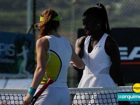 Теннисный турнир Tennis Europe u16 в Torello, 1 категория
