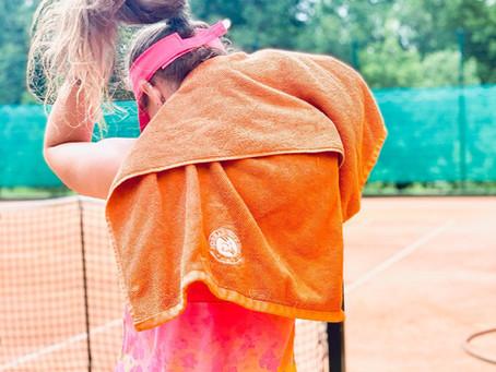 Теннисное агентство