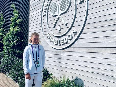 Как зарегистрироваться в ITF junior?