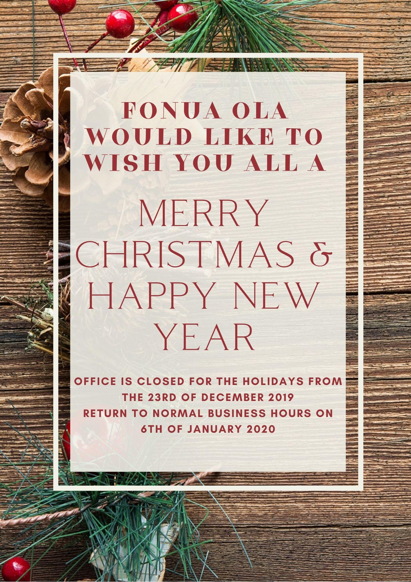 FonOla Closing poster (2)