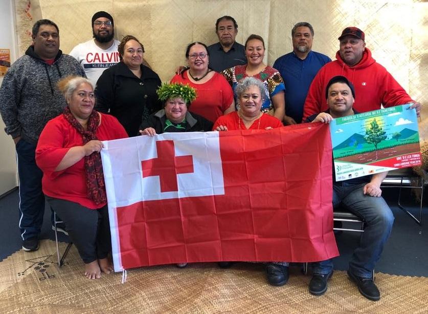 Tongan Language 9_FonOla