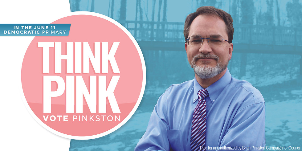 Think Pink Office Hours