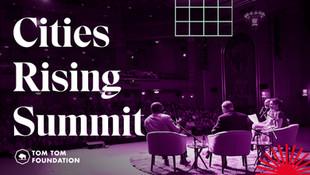 Cities Rising Summit