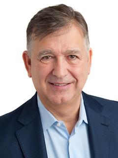 Dr. Laszlo Mechtler