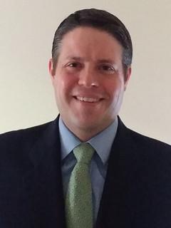 Mark Gribbin