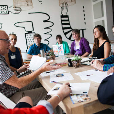 Changemaker Sessions