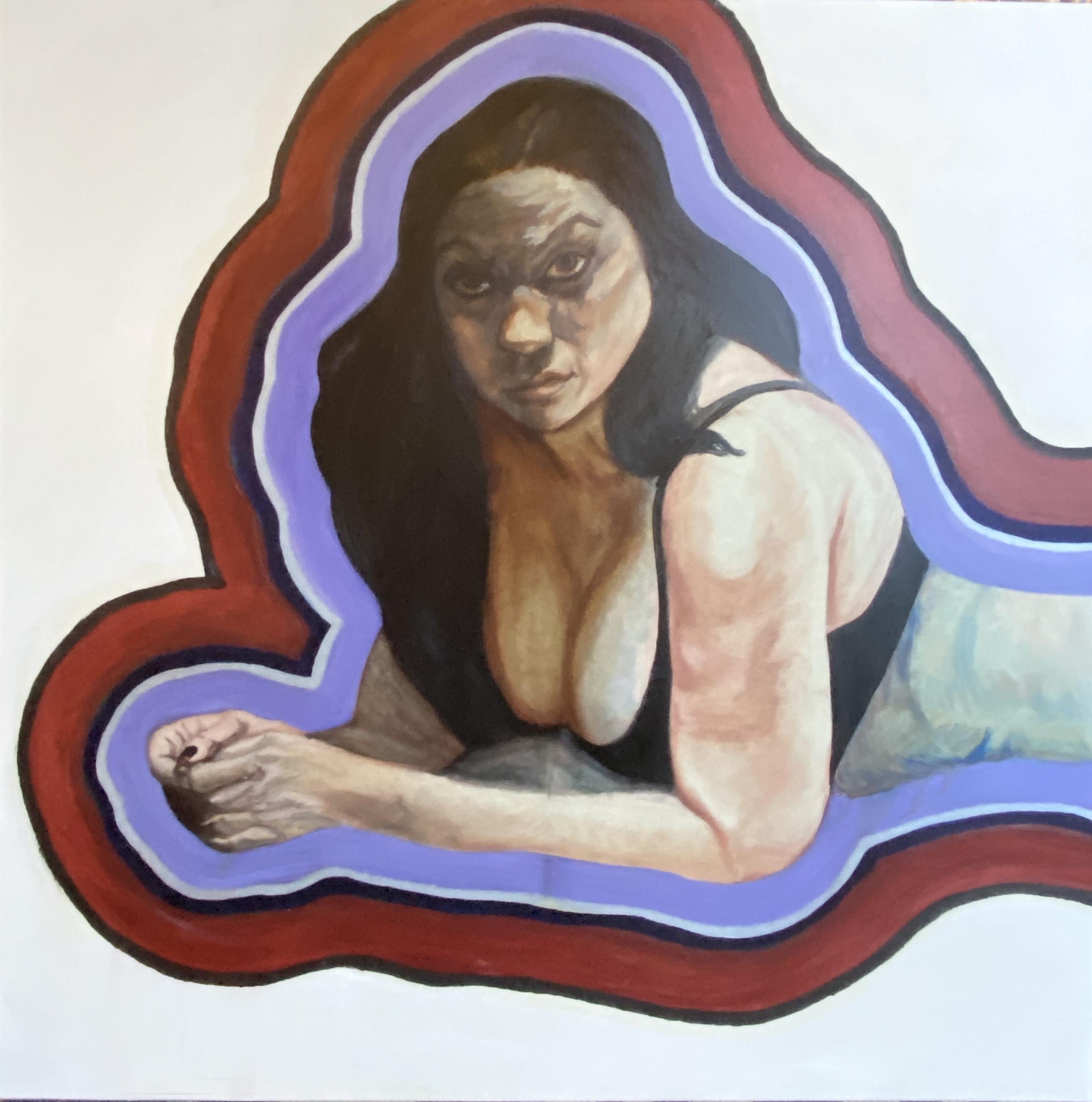 Portrait of Repressed Desires