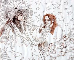 Sofia & Stars