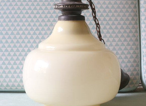 מנורת תלייה יפהפיה