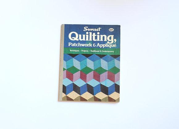 Quilting, Patchwork & Applique