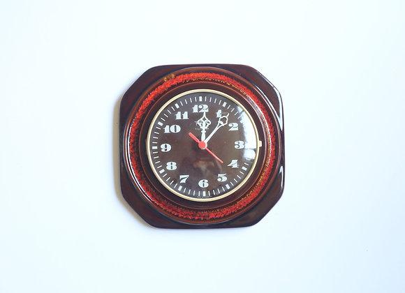 שעון חרס גרמני