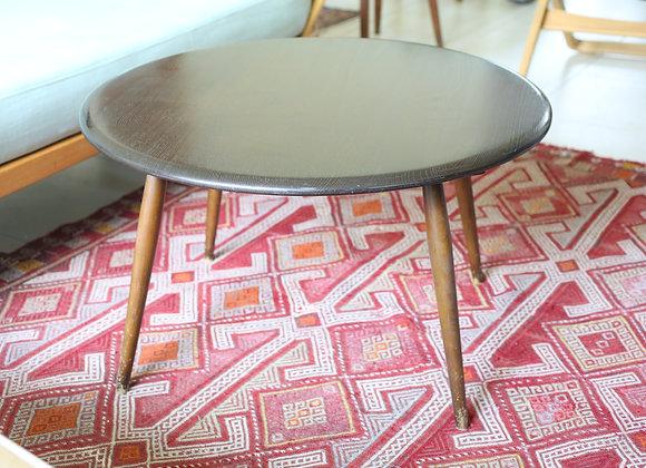 שולחן סלון ארקול עגול
