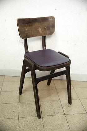 כסא תלמיד שנות ה-50