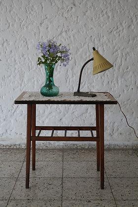 שולחן צד וינטג' מתוק