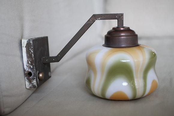 מנורת קיר ממתק