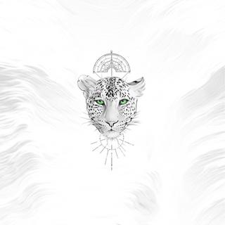 leopard tattoo design