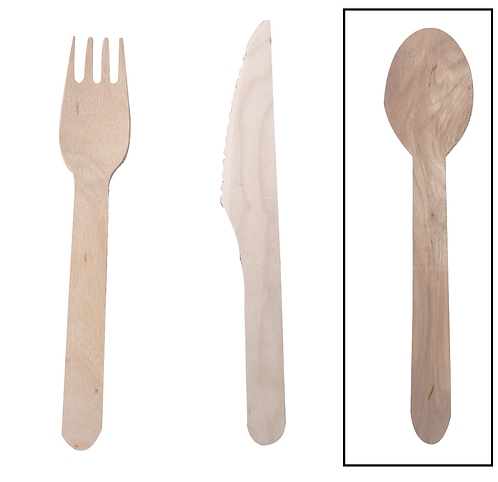 Spoons (Pack of 100)