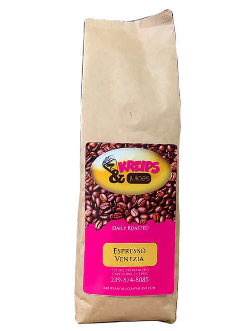 Espresso Venezia | 12 oz