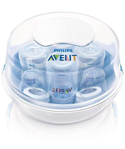 Philips Avent - Microwave Steam Steriliz