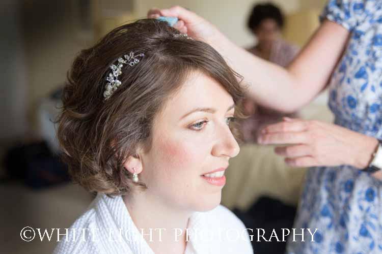 Isobel Wedding