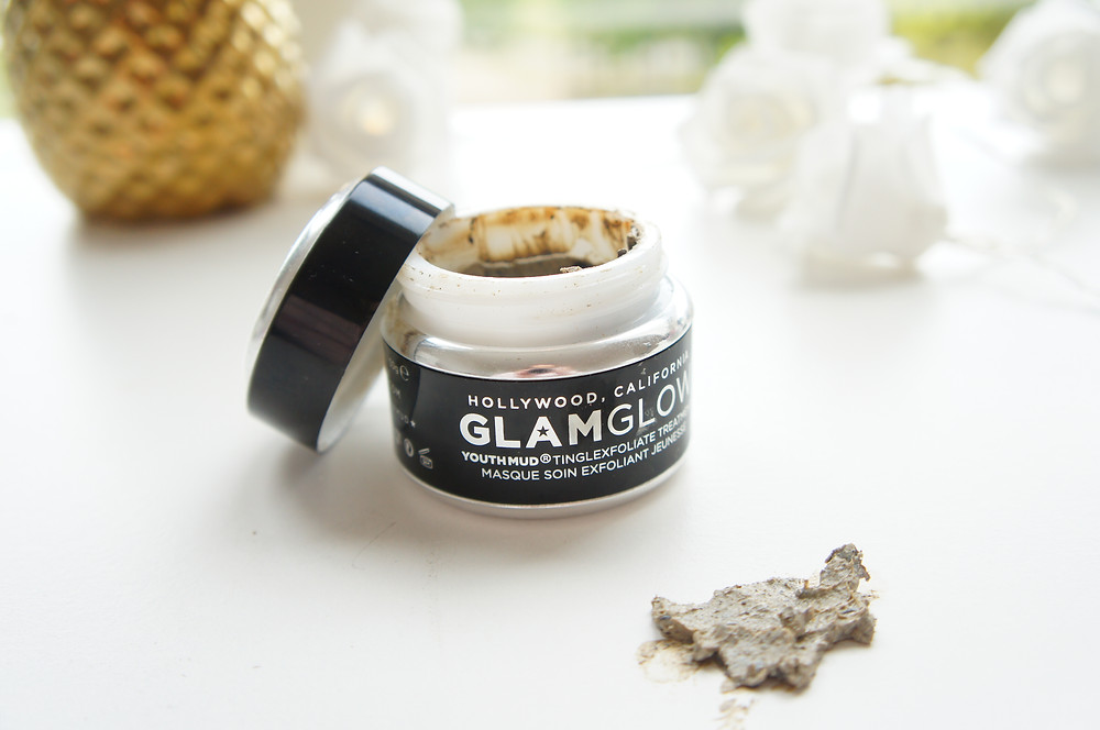 Glam glow youth mud review