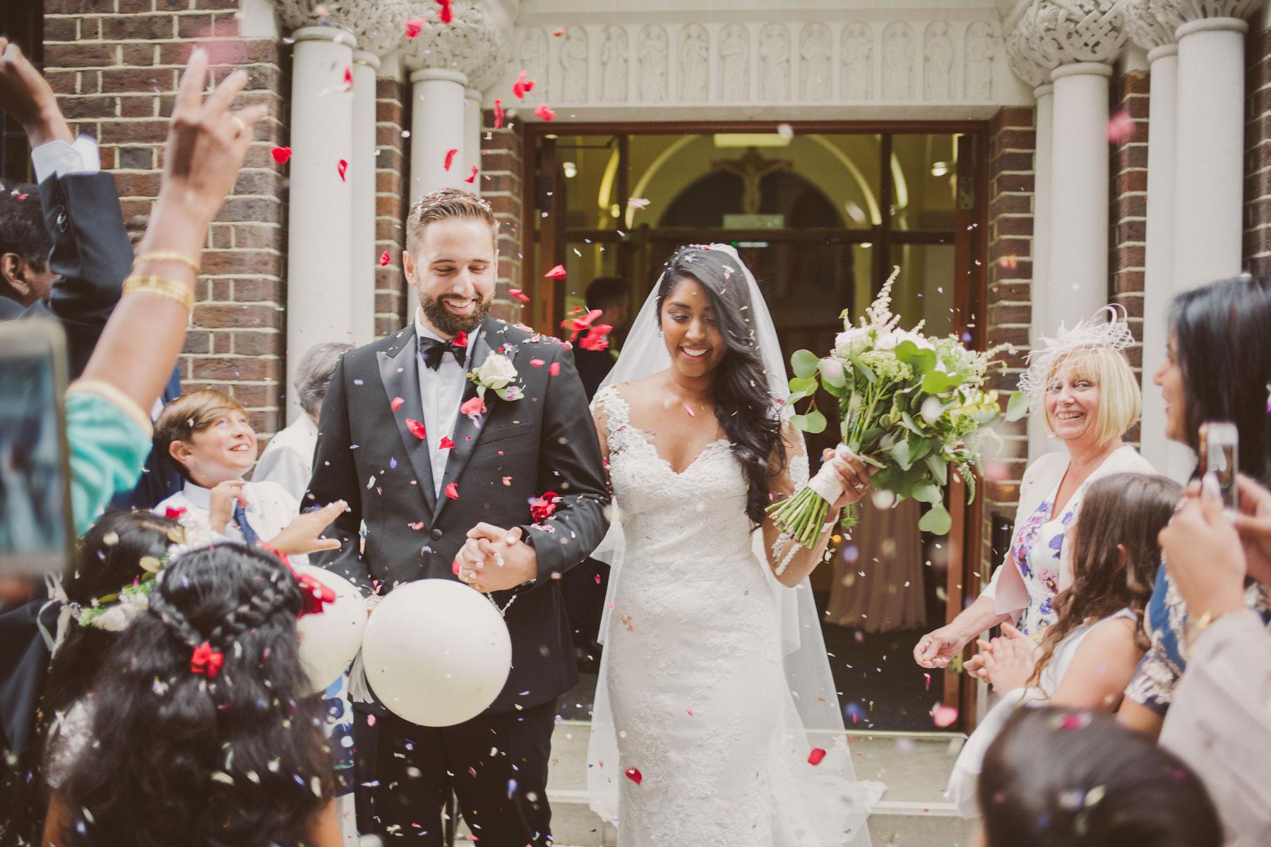 Melani's Wedding