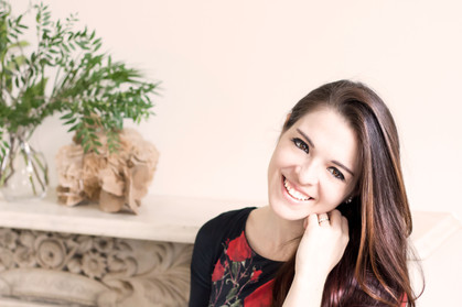 Meet My Favs - An Interview with Wedding Planner, Valentina from The Stars Inside