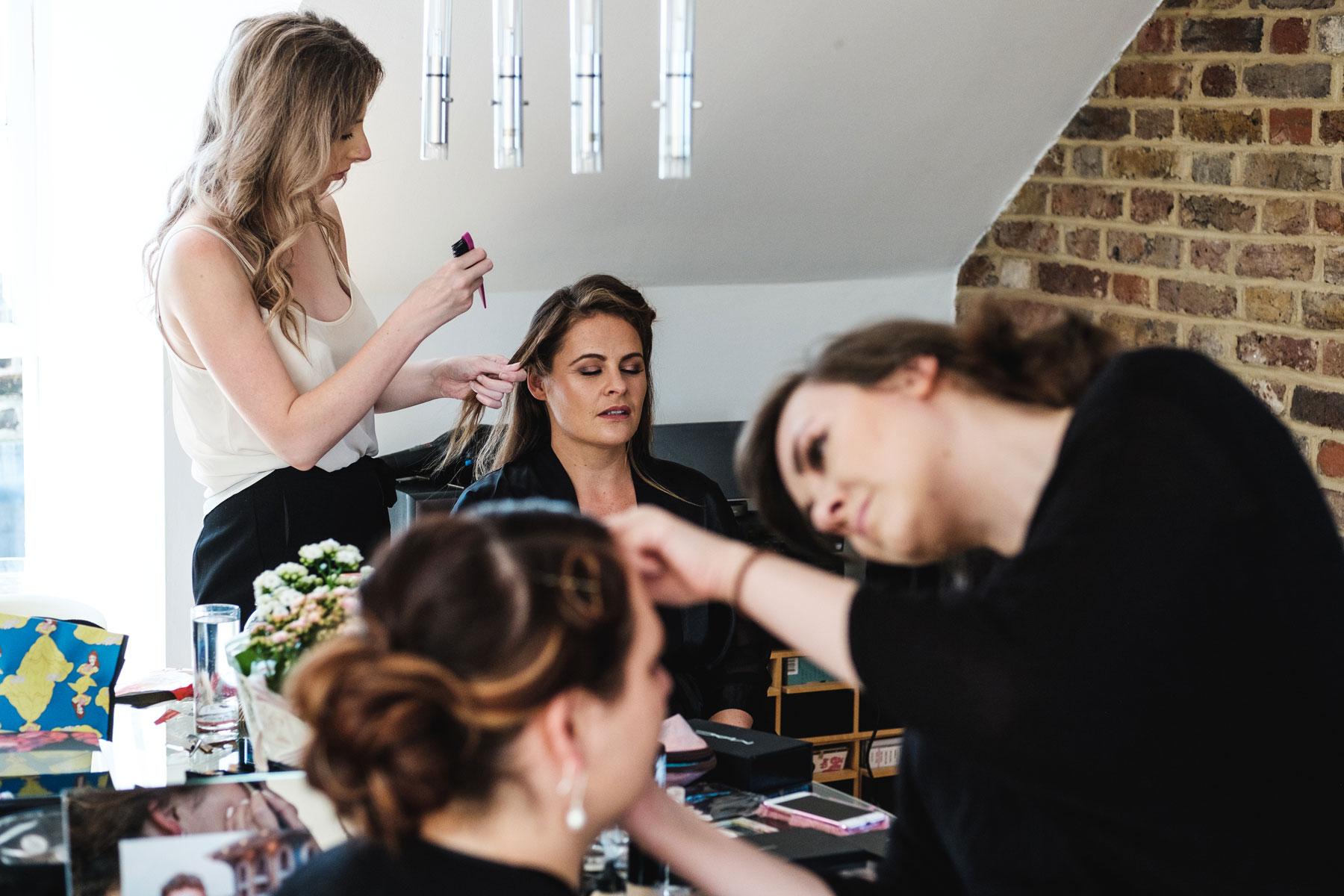 Lena's Wedding