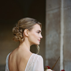 1930's Downton Abbey Inspired Shoot