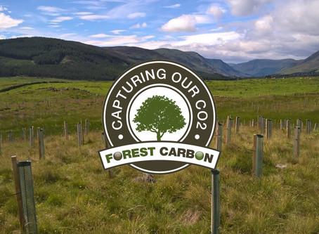 Kamset creates another 119 square metres of new UK Woodland