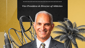 UCF Hires Terry Mohajir as its New Athletics Director