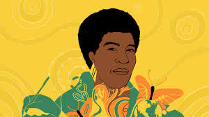 Unscripted Voice: Before Afrofuturism...Octavia Butler paved the way for me